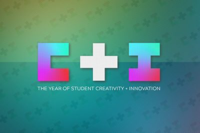 C+I Playdate – The Year of Student Creativity + Innovation