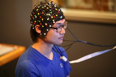 Measuring the Brain